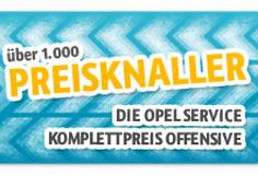 Preisknaller - Komplettpreis-Offensive
